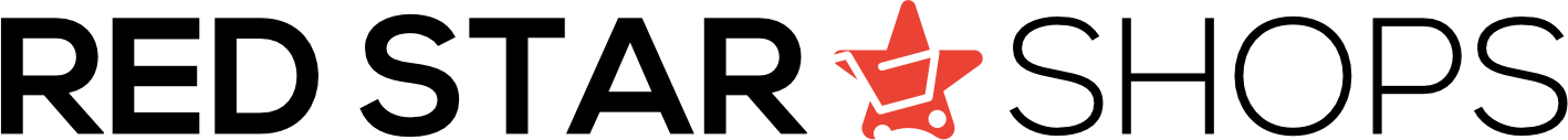 Red Star Shops logo