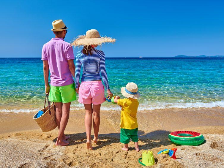 Laat je huis veilig achter wanneer je met vakantie gaat