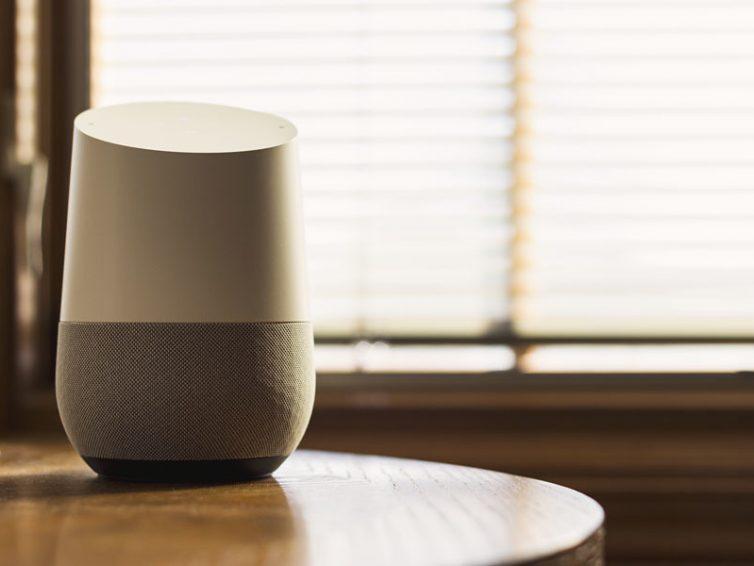 Somfy omarmt Google Assistant