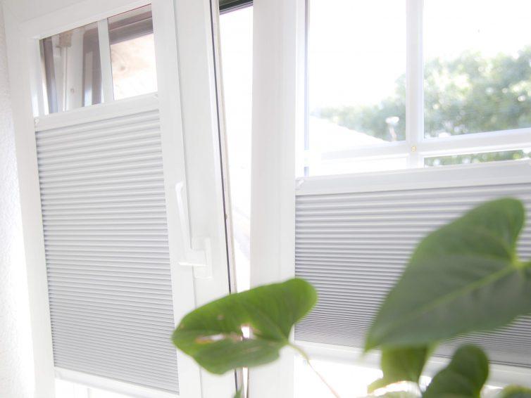 Raamdecoratie voor draai-kiepramen