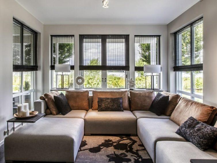 Zonnelux komt in 2020 met drie nieuwe houten collecties!